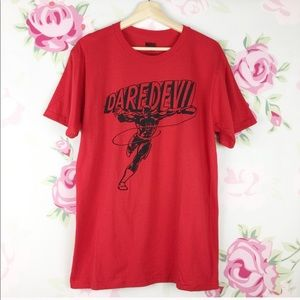 Marvel Comics Daredevil Graphic Tee Shirt